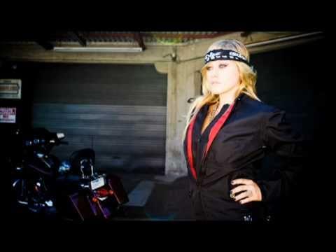 PowerTrip - Dakota II Ladies Waterproof Motorcycle Jacket