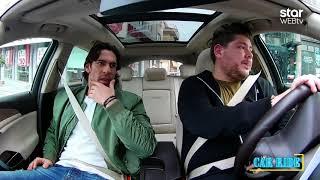 CAR RIDE επεισόδιο 28/3/2018