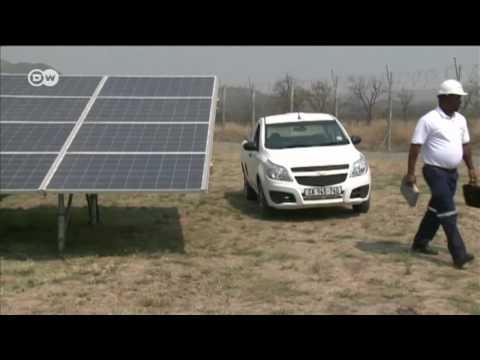 Exploring SA's uncertain energy sector