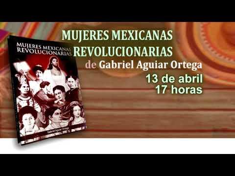 Mujeres Mexicanas Revolucionarias