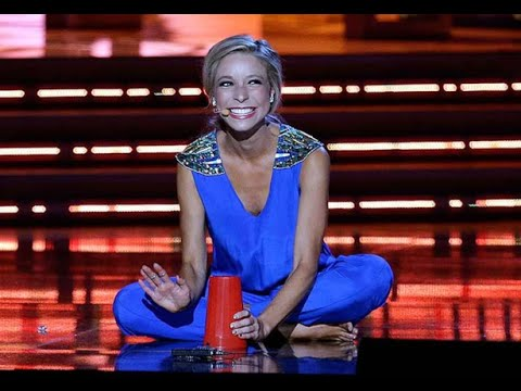 RED - Miss America Plays with Red Plastic Cup During Talent Contest - AND WINS! *SUBSCRIBE* for more great videos! Mark Dice is a media analyst, author, and political activist who, in an entertaining...