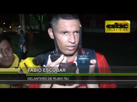 Fabio Escobar: