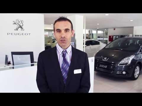 Servicio Peugeot Renting