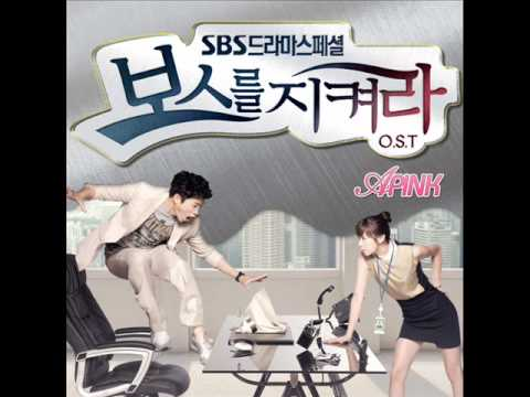 apinksongs - 1st OST - Let Us Just Love ( OST.Protect The Boss ) A Pink Profile 1.Park Chorong - 1991.3.3 - Leader , Sub Vocal , Rapper 2.Yoon Bomi - 1993.8.13 - Main Dan...