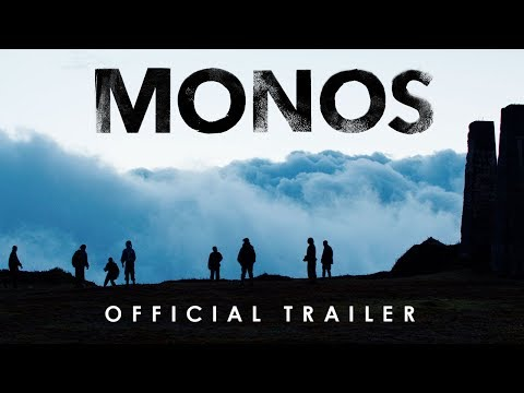 Monos [Official Trailer] – In Theaters September 13, 2019