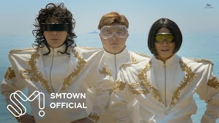 Download Lagu [STATION] UV X 신동 'Marry Man' MV Mp3