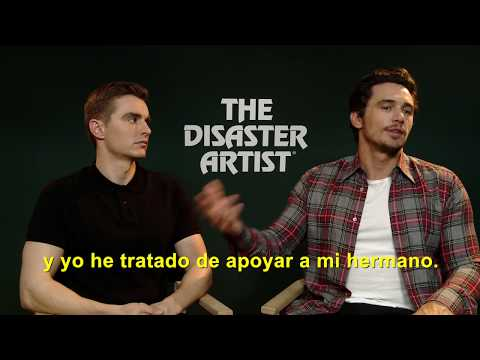 The Disaster Artist - Q&A James y Dave Franco 2?>