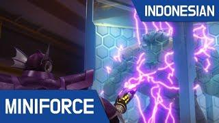 Video [Indonesian dub.] MiniForce S2 EP21 MP3, 3GP, MP4, WEBM, AVI, FLV Juli 2018