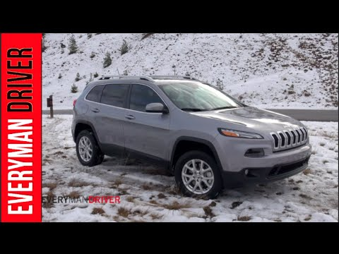 2014 Jeep Cherokee DETAILED Review on Everyman Driver
