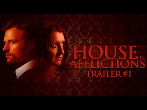 House Of Afflictions (Horror Movie) Trailer