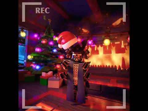 The LEGO NINJAGO Movie - Garmadon's Video For Santa     (1080p)