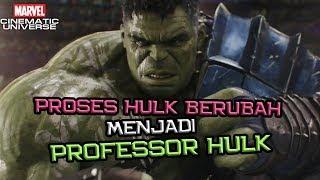 Video Begini Proses Hulk Berubah Menjadi Professor Hulk dan Perannya di Avengers 4 | Marvel Indonesia MP3, 3GP, MP4, WEBM, AVI, FLV September 2018