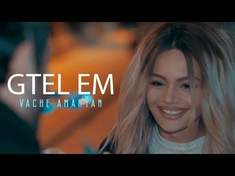 Vache Amaryan - Gtel Em (Mexramis Soundtrack)