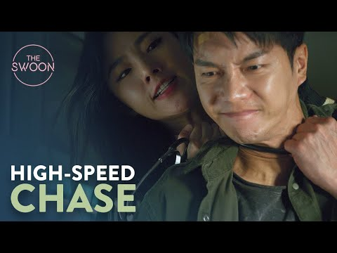 Lee Seung-gi gets kidnapped | Vagabond Ep 5 [ENG SUB]