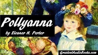 POLLYANNA - FULL AudioBook