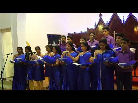 Video Oru Nava Gaanam St. Andrews CSI Church Mundathanam download in MP3, 3GP, MP4, WEBM, AVI, FLV January 2017