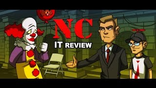 Stephen King's It - Nostalgia Critic