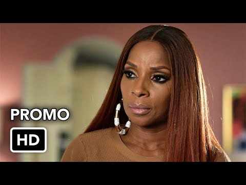 "Power Book II: Ghost 1x04 Promo ""The Prince"" (HD) Mary J. Blige, Method Man Power spinoff"