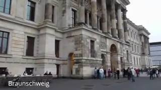 Braunschweig Germany  city pictures gallery : Places to see in ( Braunschweig - Germany )