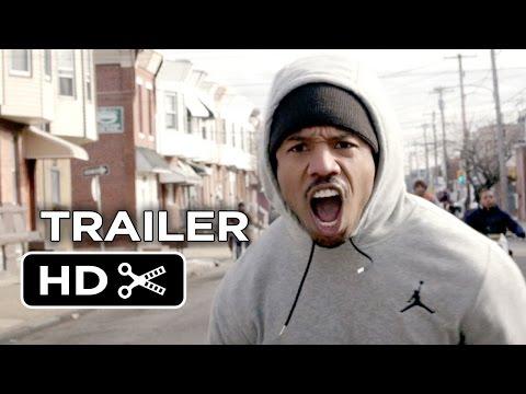 creed - rocky balboa trailer 2015! il ritorno di stallone!