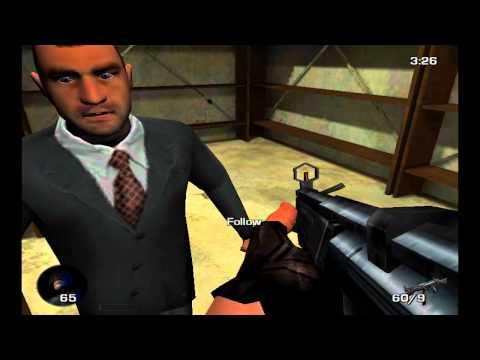 FBI Hostage Rescue #1