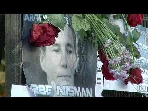 Argentine : une enquête commandée par la famille du procureur Nisman conclue à un assassinat