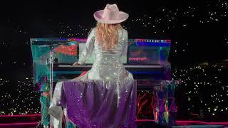 Lady Gaga - Million Reasons @ Fenway Park Boston