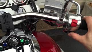 7. 2008 Kawasaki Meanstreak 1600 FOR SALE