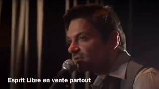 L'album Esprit Libre - Incluant La Solitude à Deux