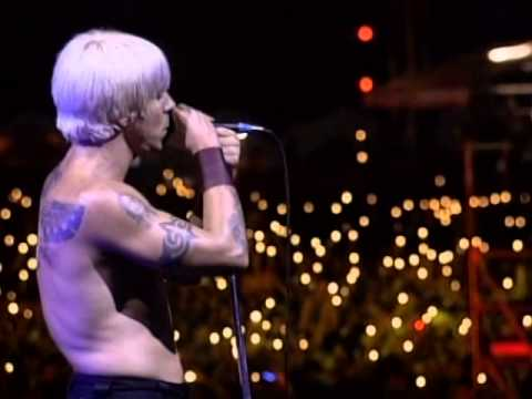 Red Hot Chili Peppers - Under The Bridge - 7/25/1999 - Woodstock 99 East Stage (official)