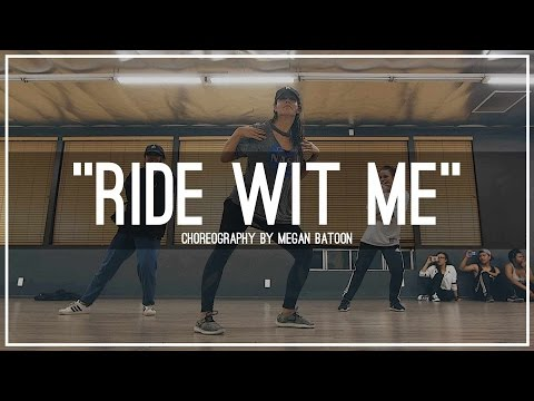 "Nelly ""Ride Wit Me"" 