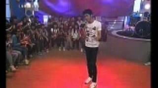 irwansyah-camelia (23okt08) Video