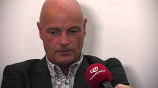 RTV Late Night met Peter Frans Koops
