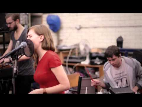 Glasser- Treasury of We (Live at Carriage House)