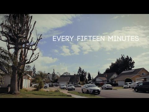 FVHS | Every Fifteen Minutes 2016