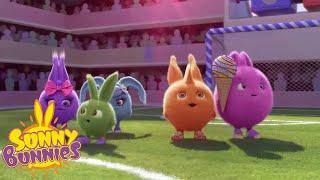 Video Cartoons For Children | SUNNY BUNNIES - BUNNIES UNITED | New Episode | Season 3 | Funny Cartoons MP3, 3GP, MP4, WEBM, AVI, FLV Juli 2018