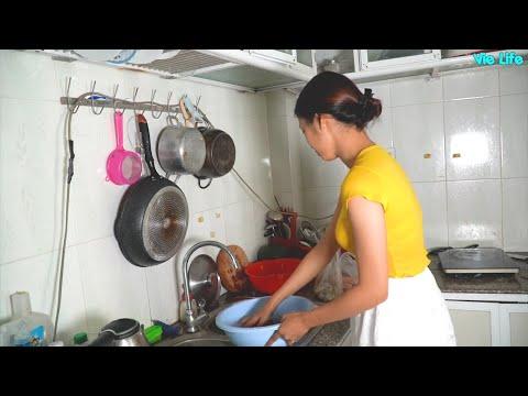 Nấu Ăn Cùng Với Vie Girl Phần 6
