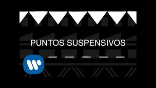 Piso 21 - Puntos Suspensivos (Lyric Video)