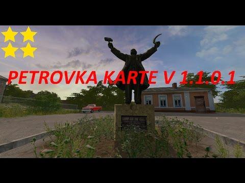 Petrovka v2.1.0.1
