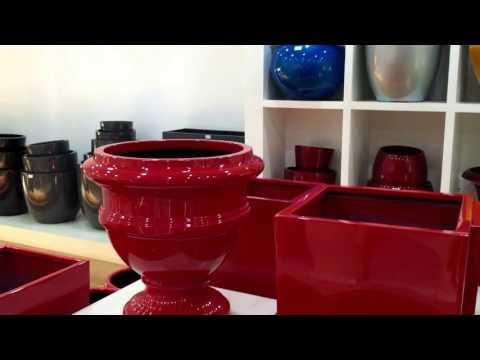 Showroom Hau Phat Pottery