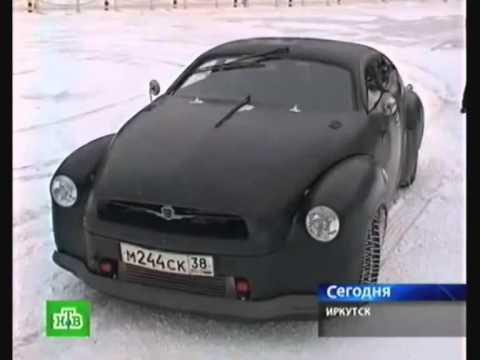 GAZ 20 Победа тюнинг