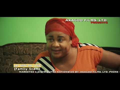 My Wife My Pain (New Hit Movie) - Yul Edochie 2020 Latest Nigerian Nollywood Movie Full HD