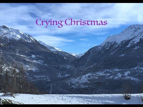 Thomann XMas 2015 / Crying Christmas