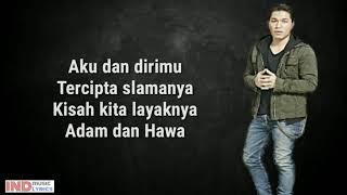 ARMADA - Adam Hawa (lirik)