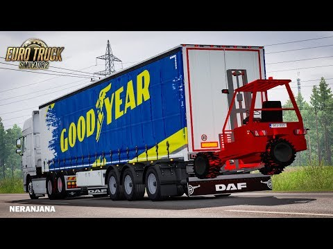 FLT Addon For Owned Trailers v1.0