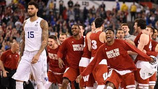 Video Best MARCH MADNESS Moments In The Past 5 Years MP3, 3GP, MP4, WEBM, AVI, FLV Agustus 2019