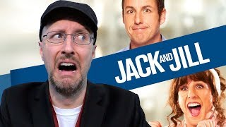 Video Jack and Jill - Nostalgia Critic MP3, 3GP, MP4, WEBM, AVI, FLV November 2018