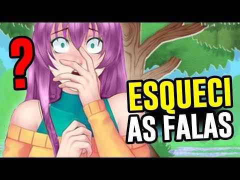 ESTÁ DANDO TUDO ERRADO NA PEÇA DE TEATRO | Amor Doce #82