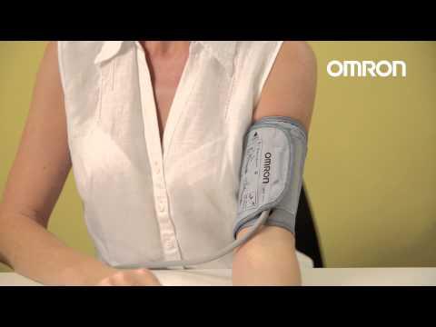 OMRON BLOOD PRESSURE MONITOR HEM 7130