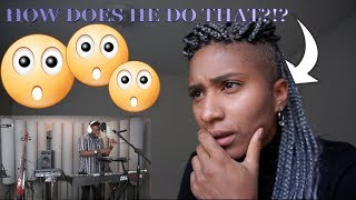 """Video DEE'S MIND GETS BLOWN BY KEVIN'S """"SIGN OF THE TIMES"""" COVER MP3, 3GP, MP4, WEBM, AVI, FLV Januari 2018"""